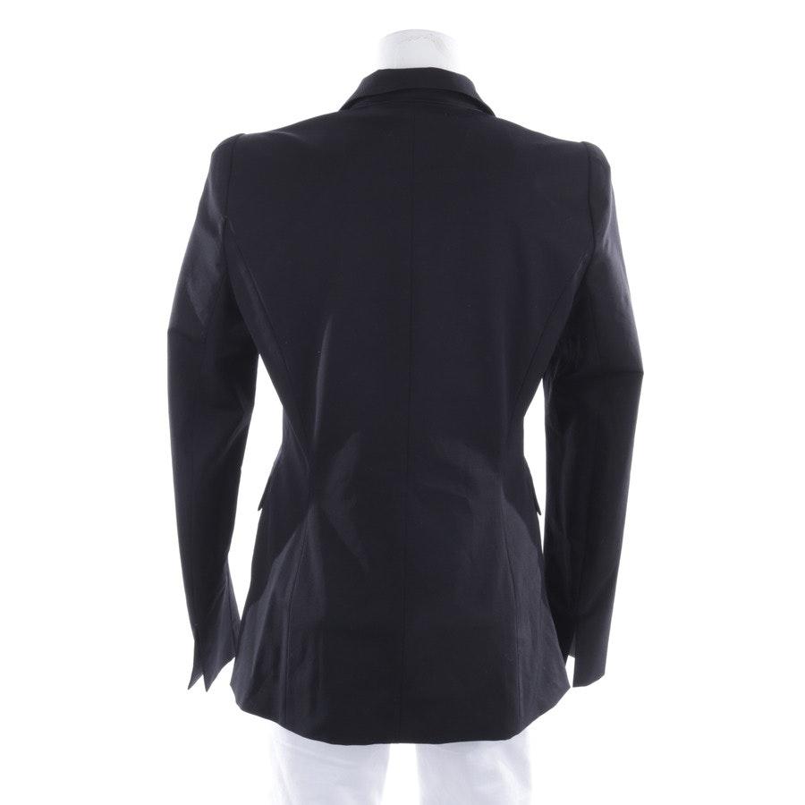 blazer from Schumacher in black size 38 N 3