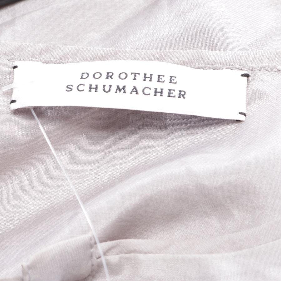 Top von Dorothee Schumacher in Grau Gr. M