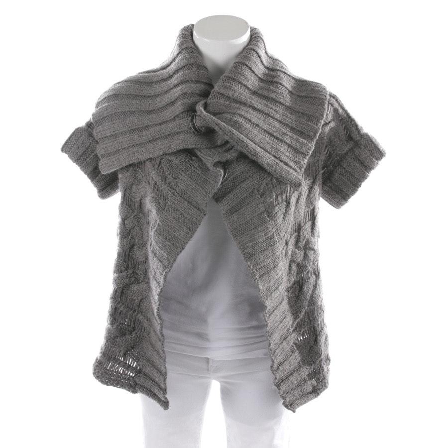 knitwear from Burberry London in grey size S