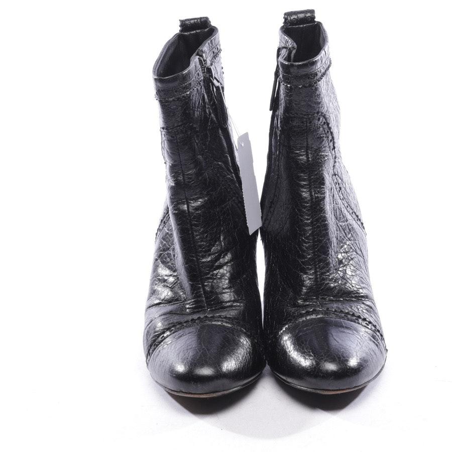 Stiefeletten von Balenciaga in Schwarz Gr. EUR 40