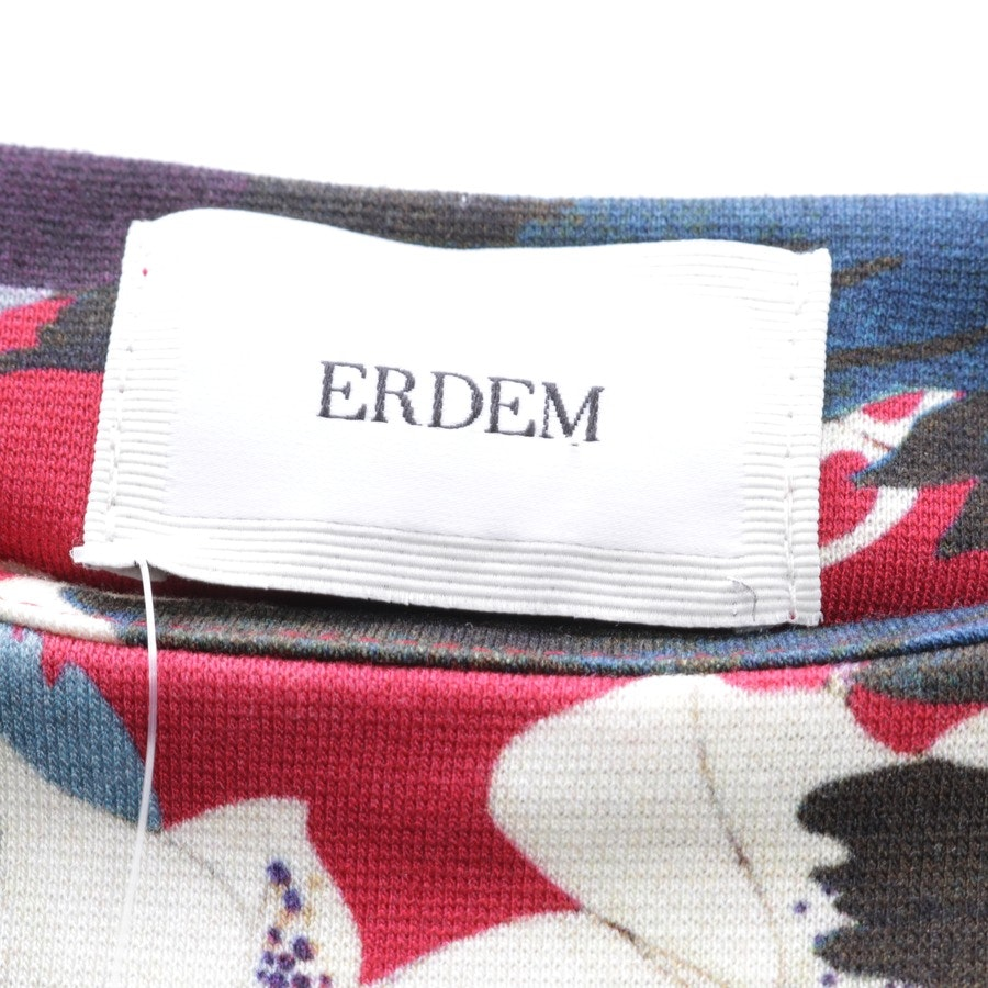 dress from Erdem in red and multicolor size 32 - reese