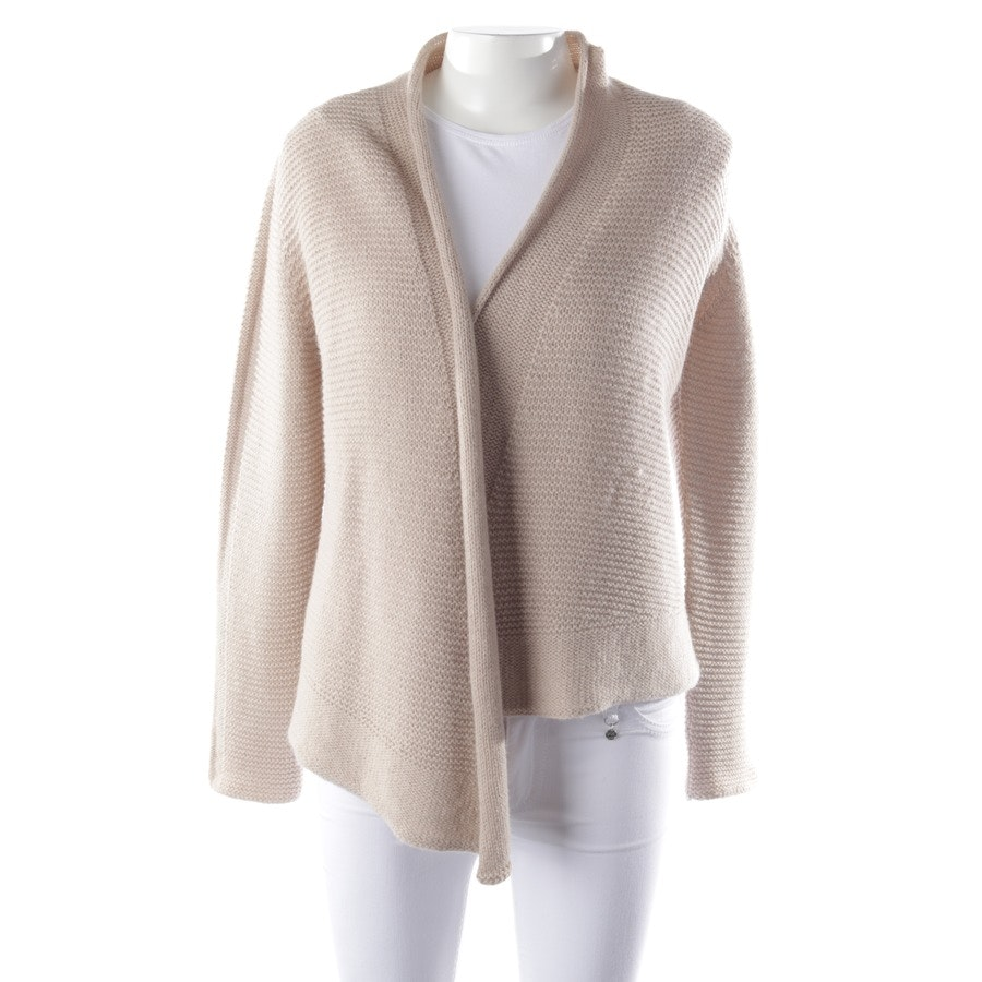 knitwear from Marc Cain in beige size 38 N3