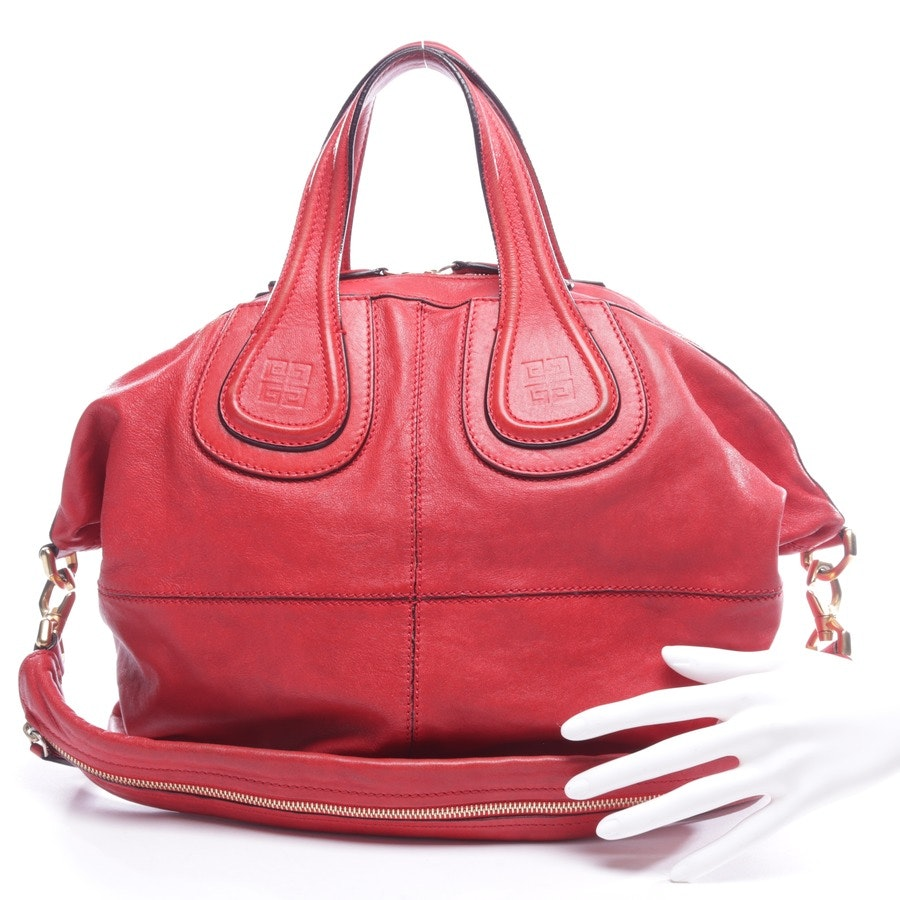 shoulder bag from Givenchy in red - nightingale