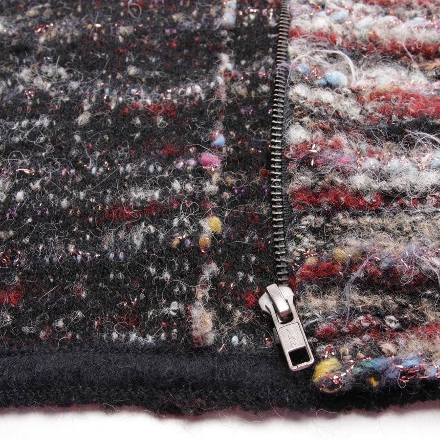 Übergangsjacke von Isabel Marant Étoile in Multicolor Gr. 40 FR 42