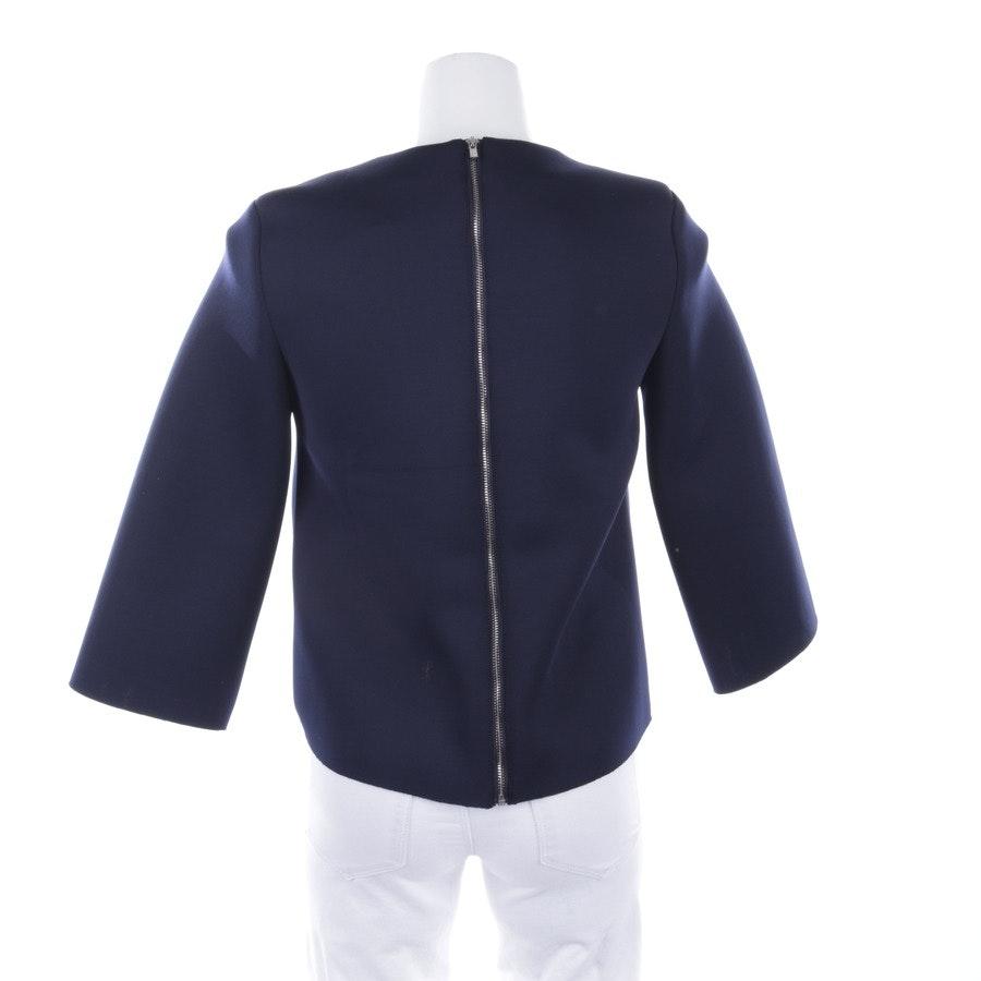 Sweatshirt von Maje in Dunkelblau Gr. 34 / 1