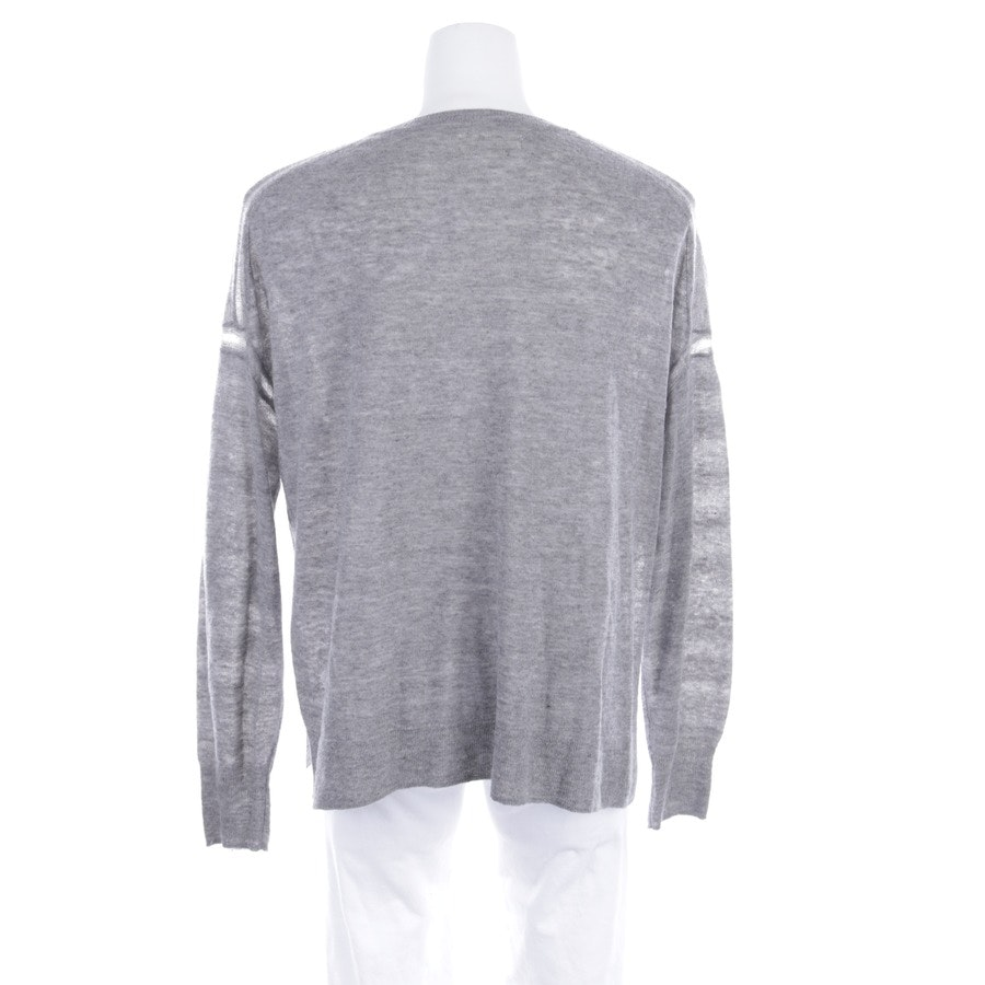 knitwear from Isabel Marant Étoile in grey size 38 FR 40