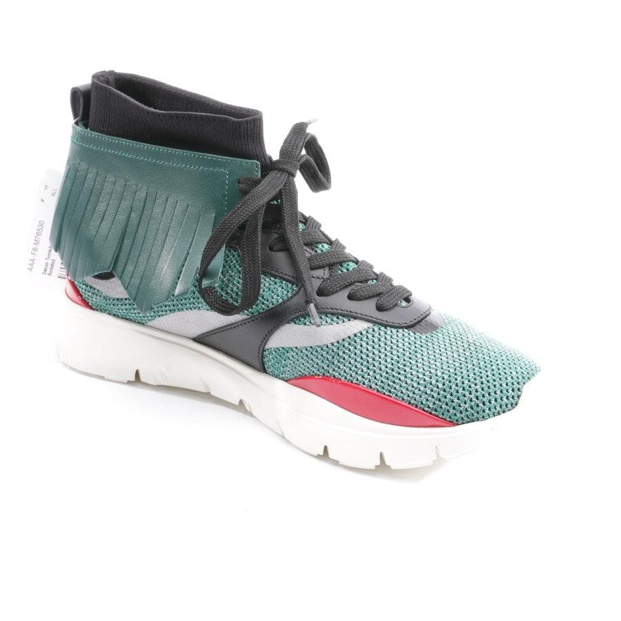 Sneaker von Valentino in Multicolor Gr. D 40 - Rockstud - Neu