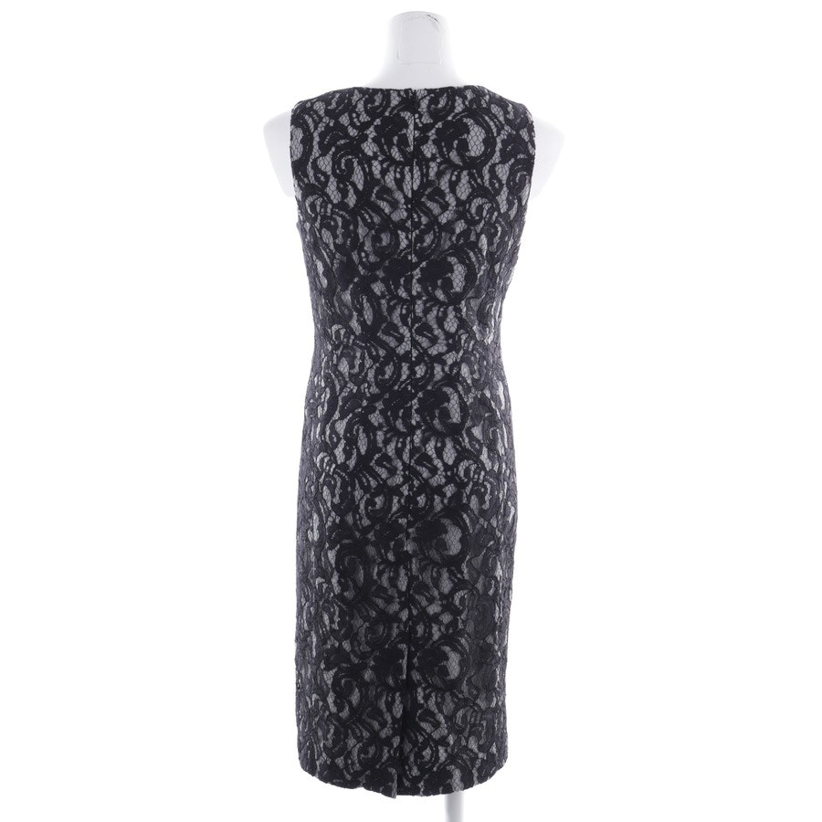dress from Riani in black and grey size 38
