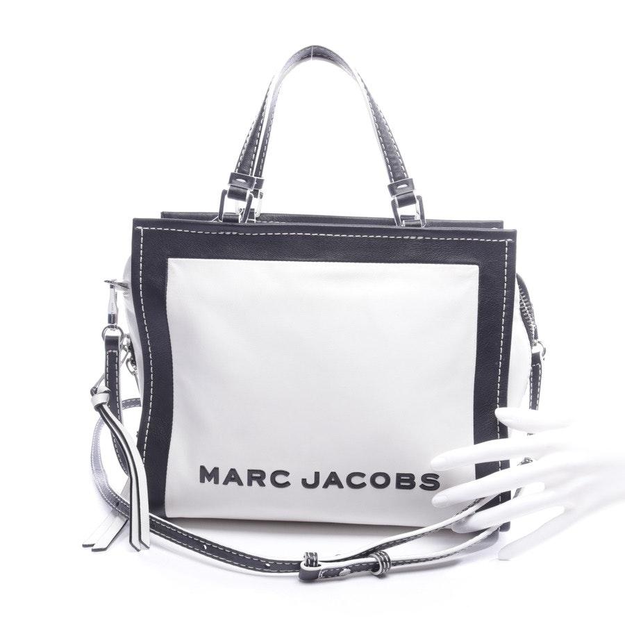 Handtasche von Marc Jacobs in Schwarz