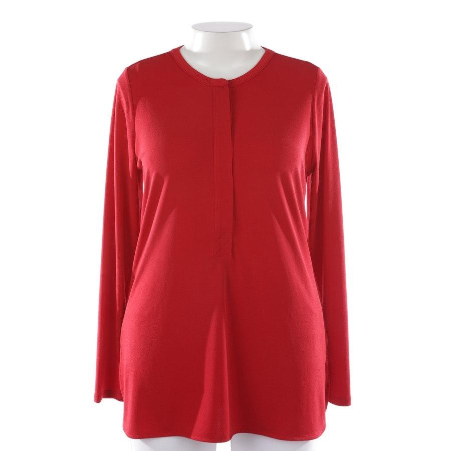 Bluse von Lauren Ralph Lauren in Rot Gr. L