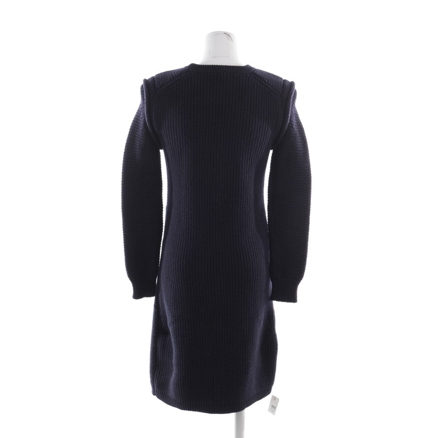 dress from Chloé in navy size S - new