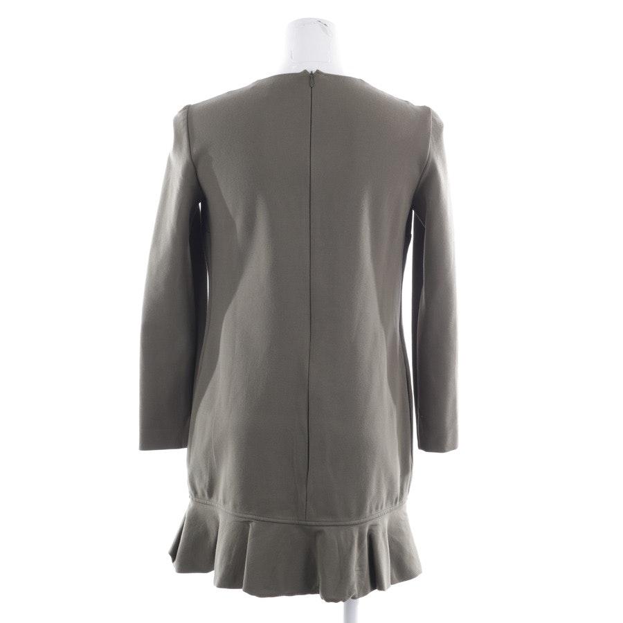 Kleid von Emilio Pucci in Olivgrün Gr. 34
