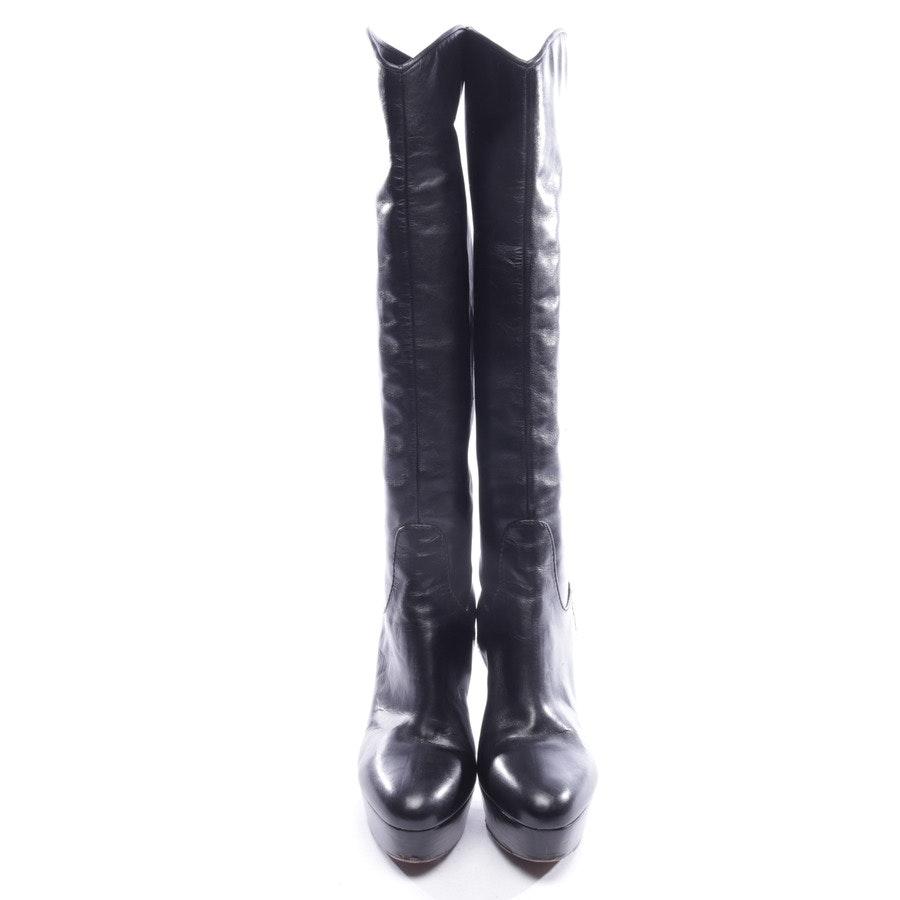 Stiefel von Gianvito Rossi in Schwarz Gr. EUR 39