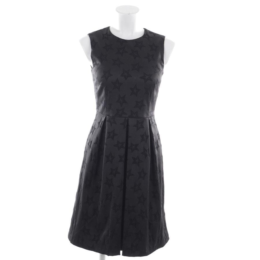 Kleid von Tommy Hilfiger in Schwarz Gr. 34 US 4