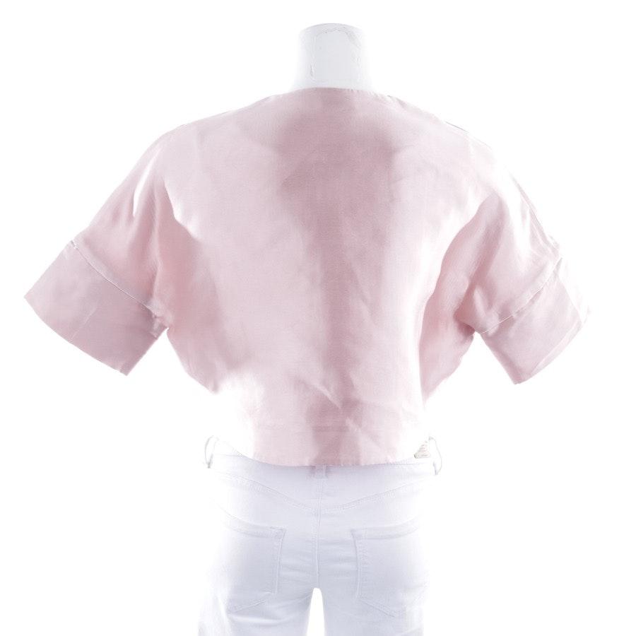 Blazer von P.A.R.O.S.H. in Rosé Gr. XS