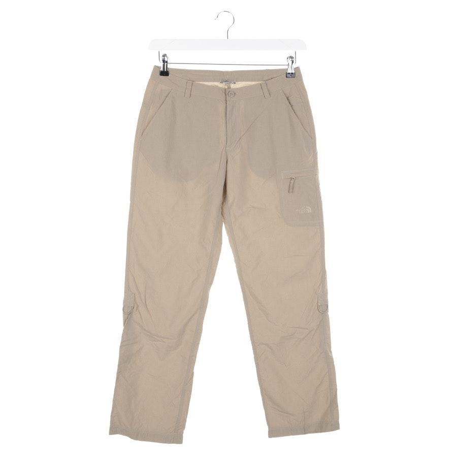 Hose von The North Face in Beige Gr. 36