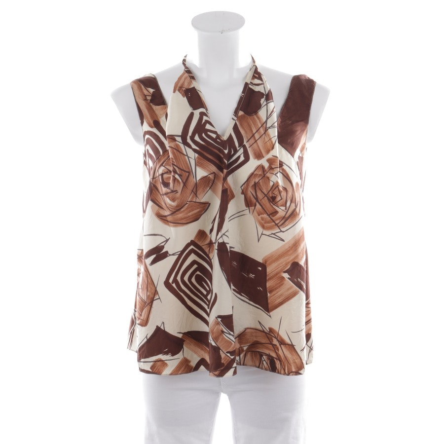 shirts / tops from Marni in brown and white size 36 IT 42