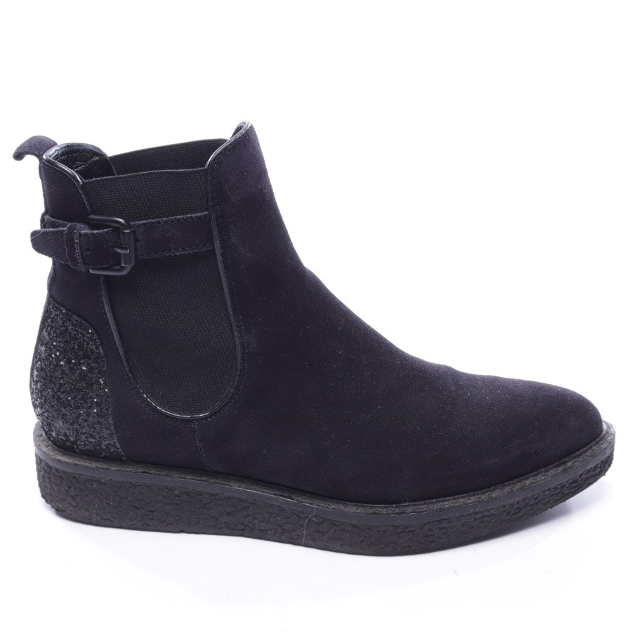 ankle boots from Kennel & Schmenger in black size EUR 37 UK 4