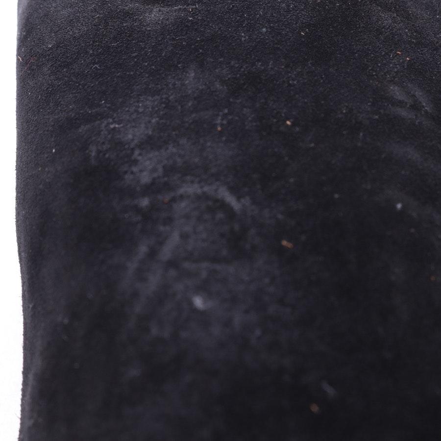 Stiefel von Kennel & Schmenger in Schwarz Gr. EUR 36