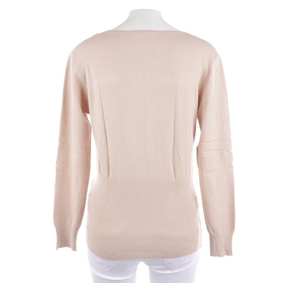 knitwear from GC Fontana in beige size S