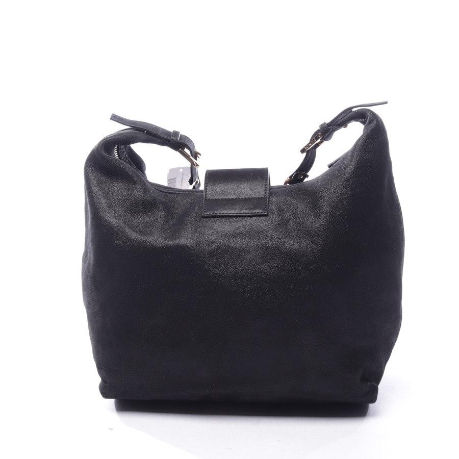 shoulder bag from Fendi in black - forever hobo