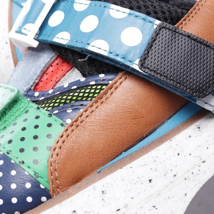 Sneaker von Dolce & Gabbana in Multicolor Gr. D 43 / 9