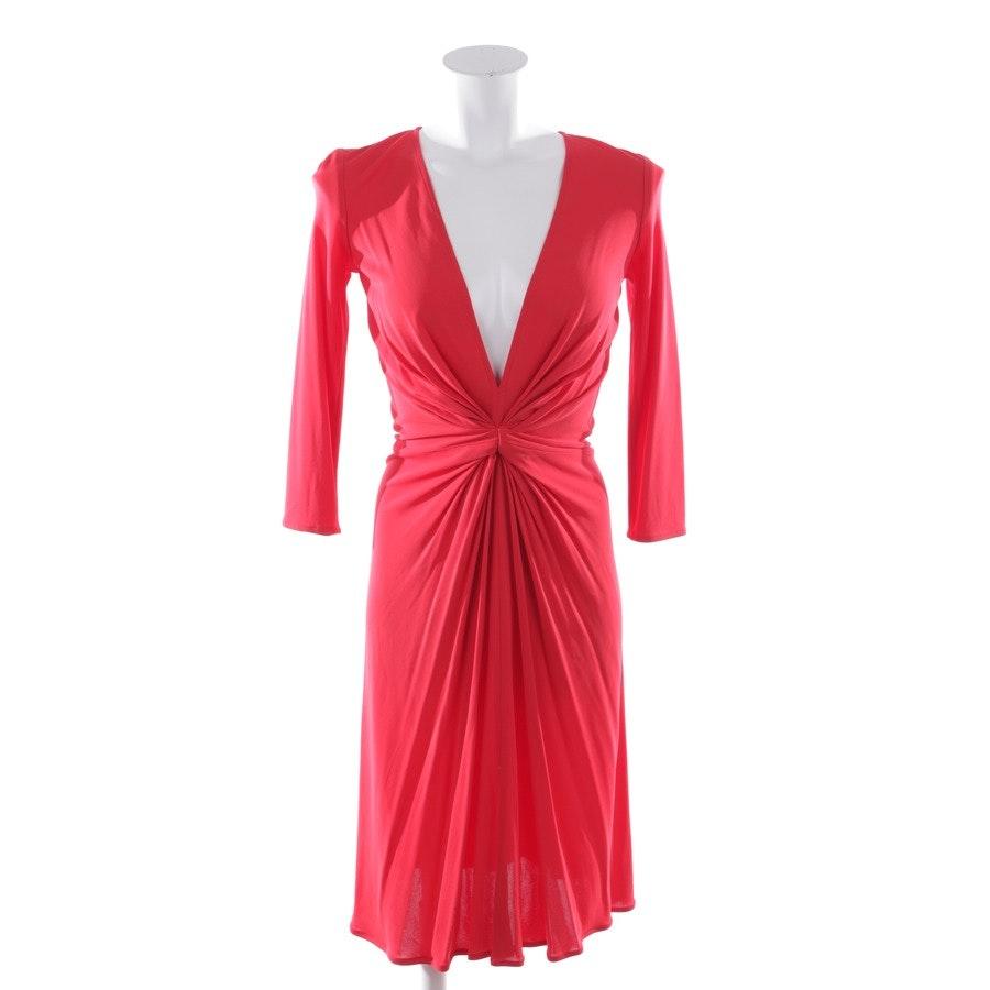 Abendkleid von ISSA in Rot Gr. 34