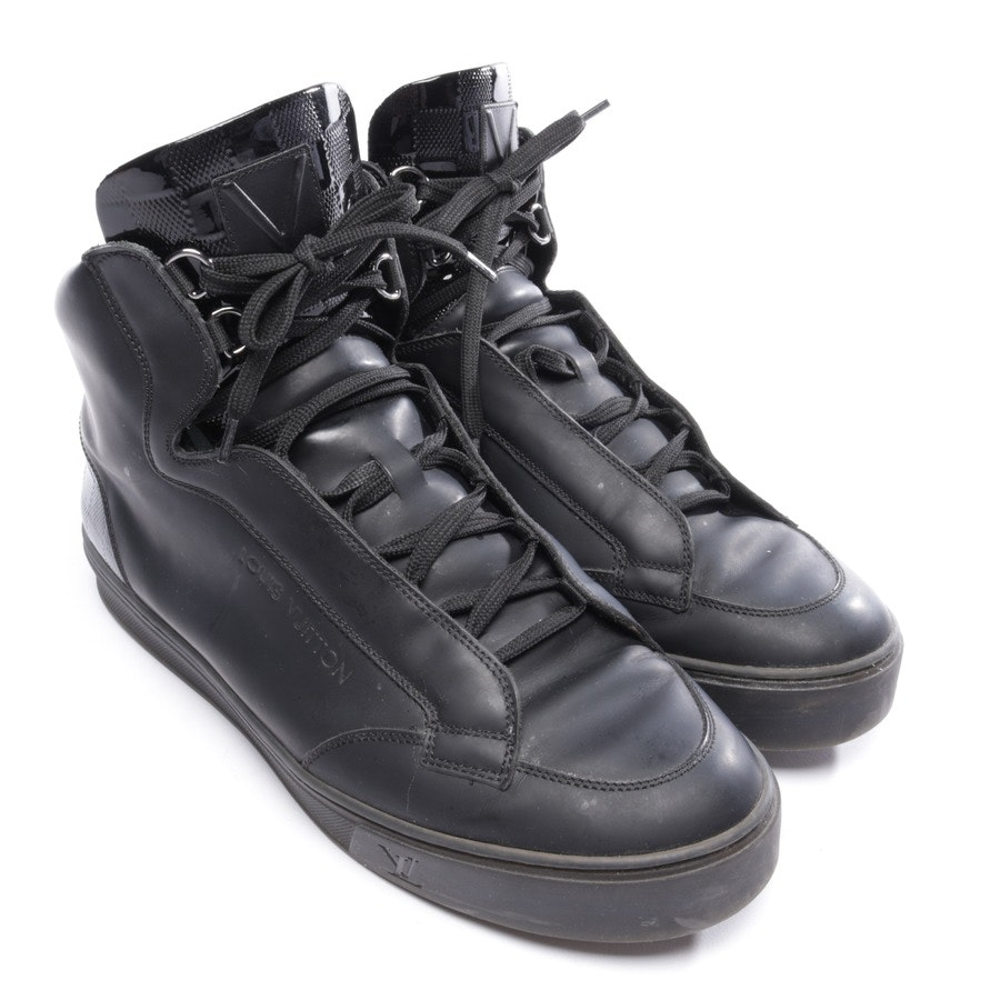 trainers from Louis Vuitton in black size D 40,5 UK 7
