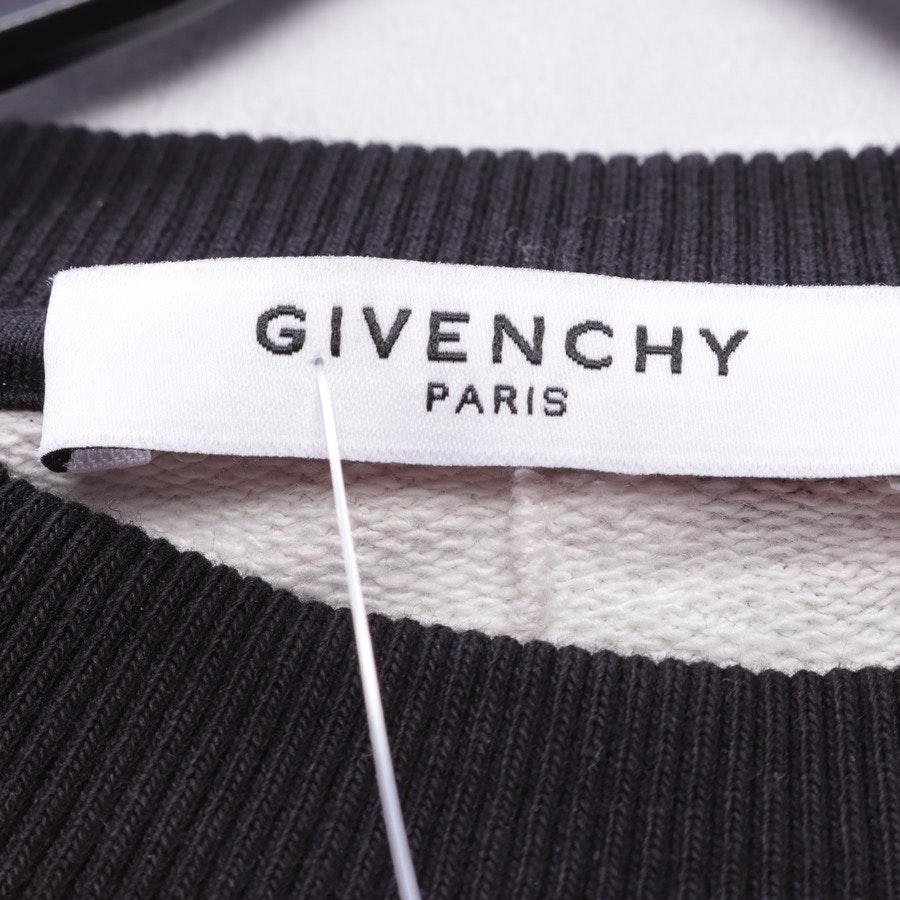 Sweatshirt von Givenchy in Multicolor Gr. M
