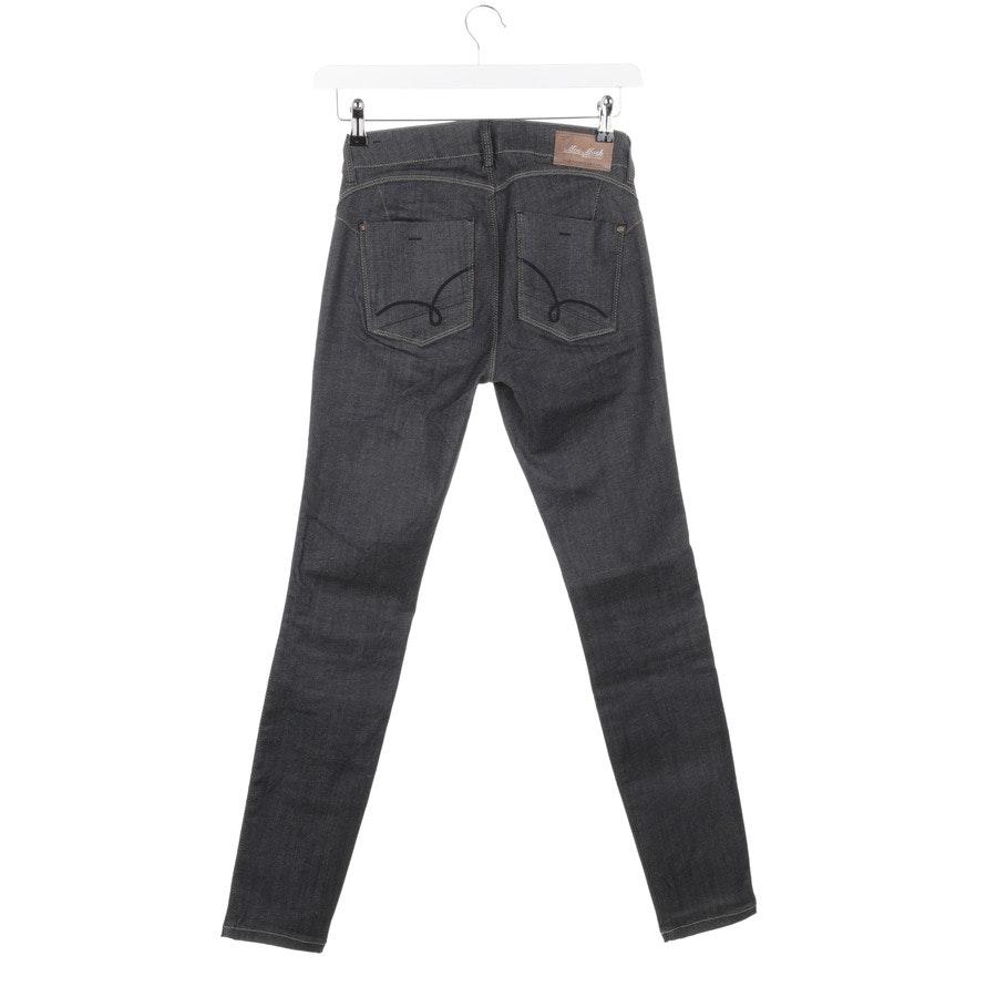 Jeans von Mos Mosh in Dunkelblau Gr. W29 - Push Up