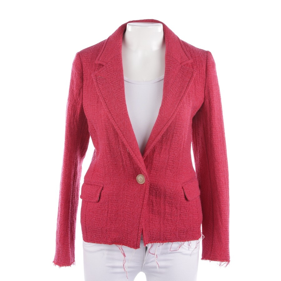 blazer from Isabel Marant Étoile in fuchsia size 36 FR 38