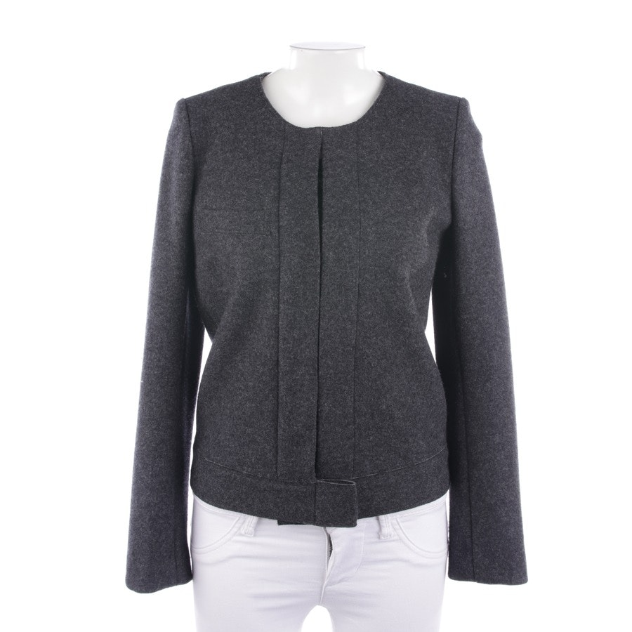 between-seasons jackets from Isabel Marant in grey size 36 FR 38