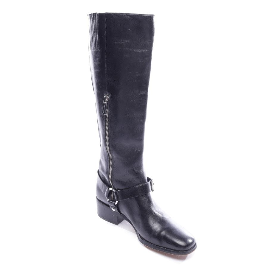 Stiefel von Michael Kors in Schwarz Gr. EUR 37 US 7