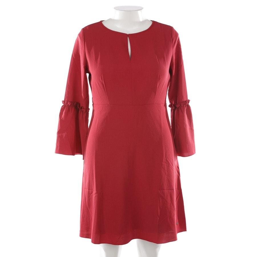 Kleid von Guido Maria Kretschmer in Rubinrot Gr. 42