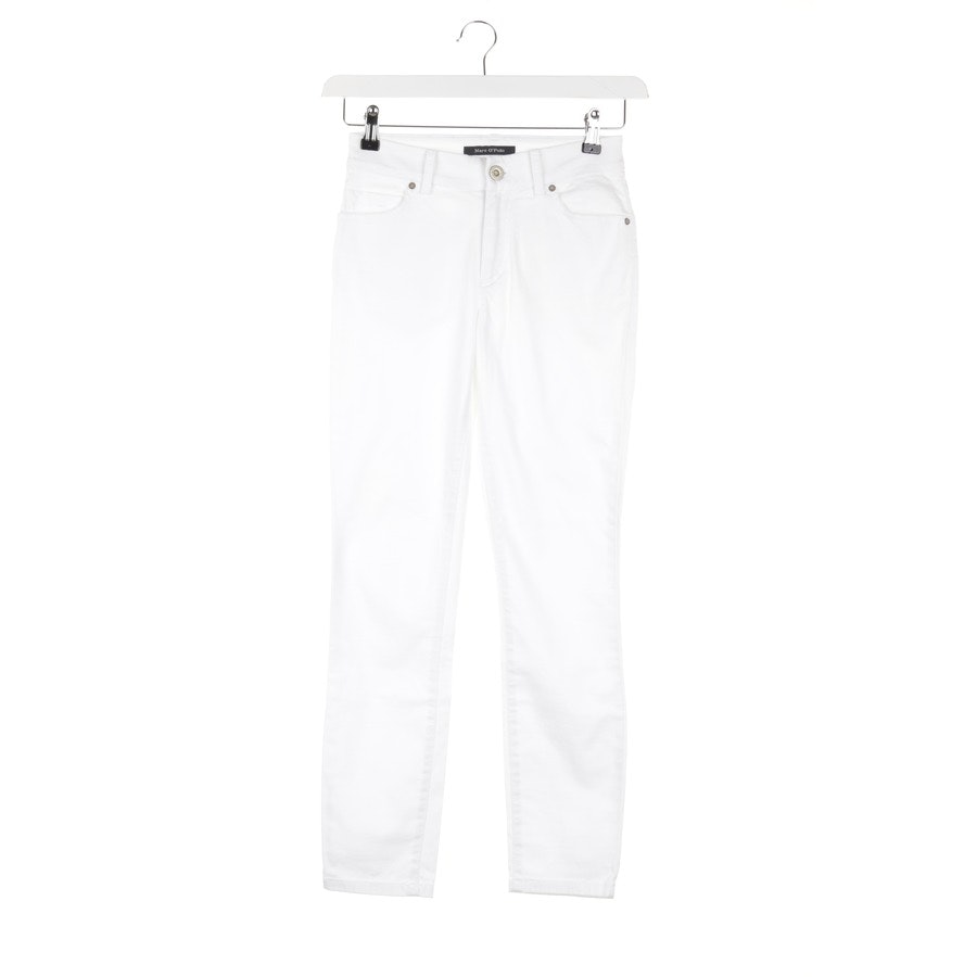 jeans from Marc O'Polo in know size W25 - alby cropped