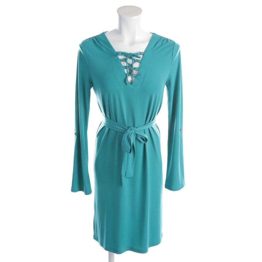 Kleid von Michael Kors in Türkis Gr. S