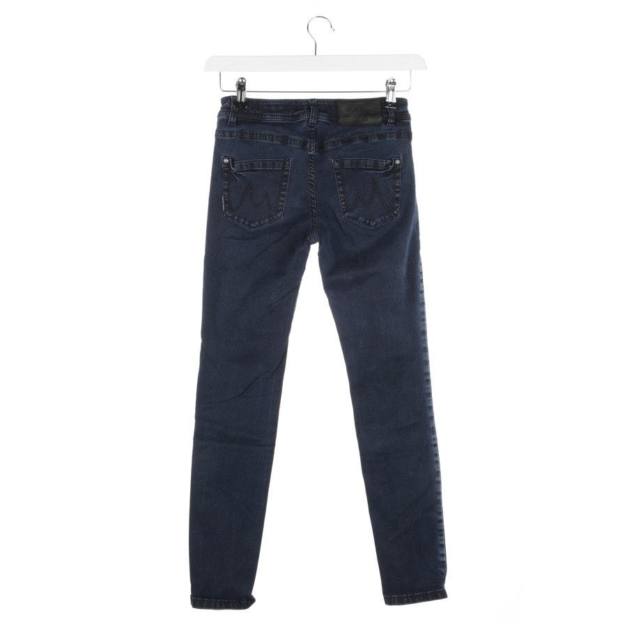 Skinny Jeans von Marc Cain Sports in Blau Gr. 34 N1