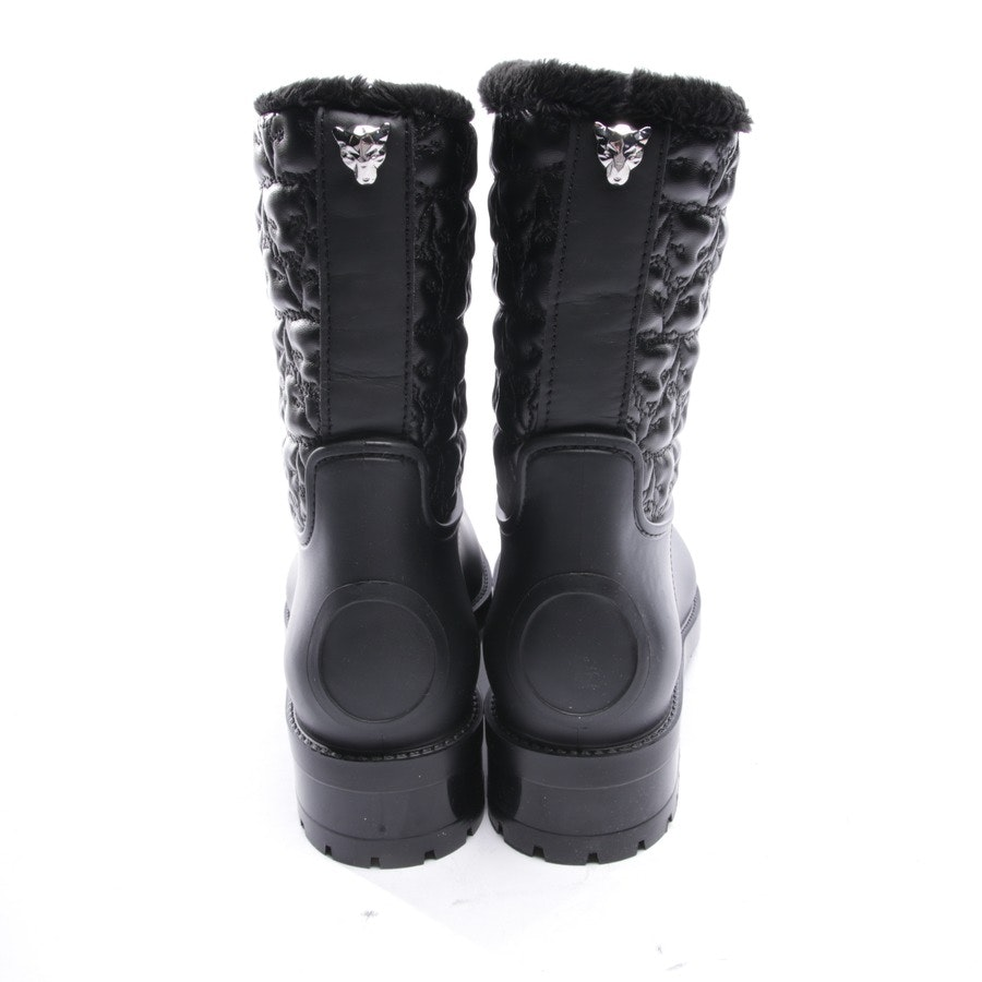 boots from Marc Cain in black size EUR 38 - new