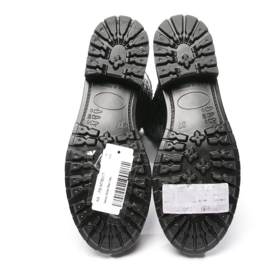 Stiefel von Marc Cain in Schwarz Gr. EUR 37,5 - Neu