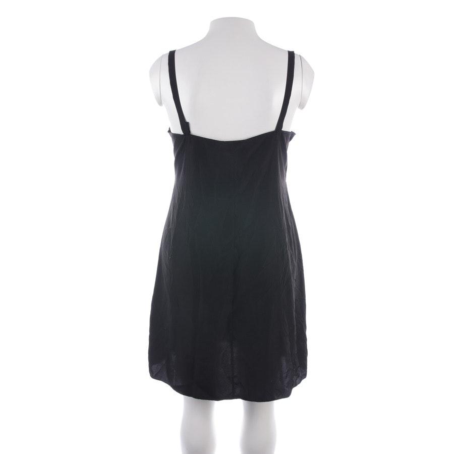 Kleid von Dorothee Schumacher in Schwarz Gr. XL/5