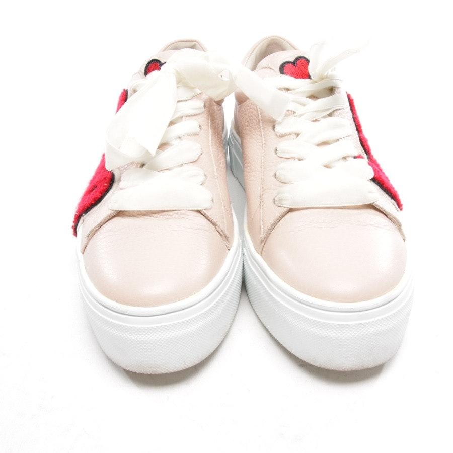 Sneaker von Kennel & Schmenger in Rosa Gr. D 40