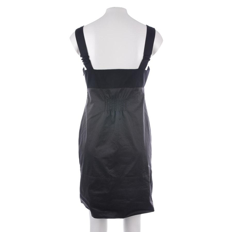 Kleid von See by Chloé in Schwarz Gr. 38