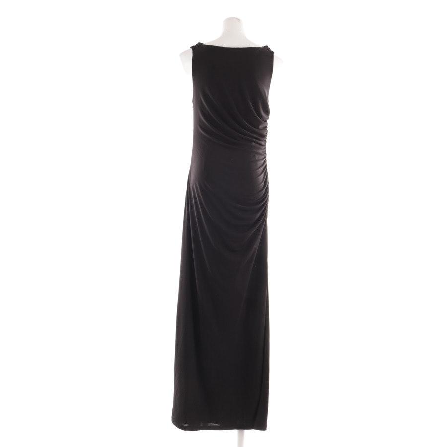 Kleid von Steffen Schraut in Schwarz Gr. 38