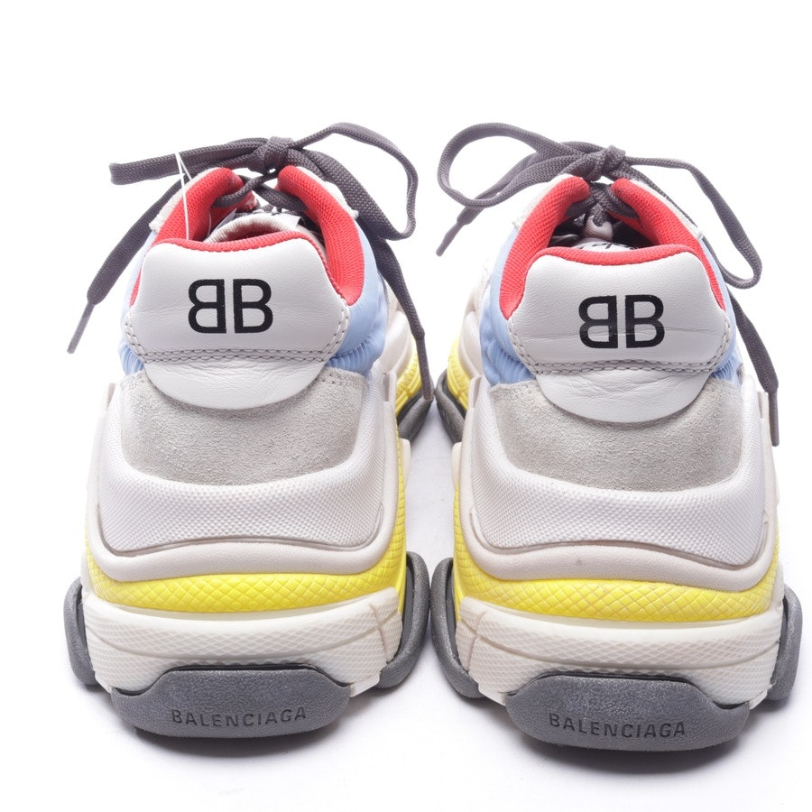 Sneaker von Balenciaga in Multicolor Gr. D 37 - Triple S