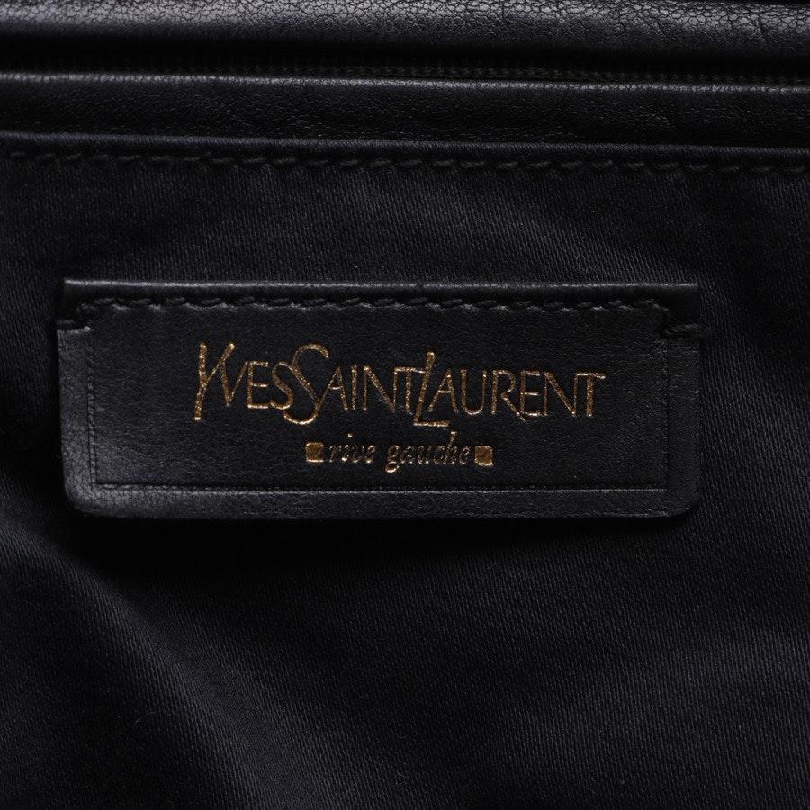 Handtasche von Yves Saint Laurent in Lila
