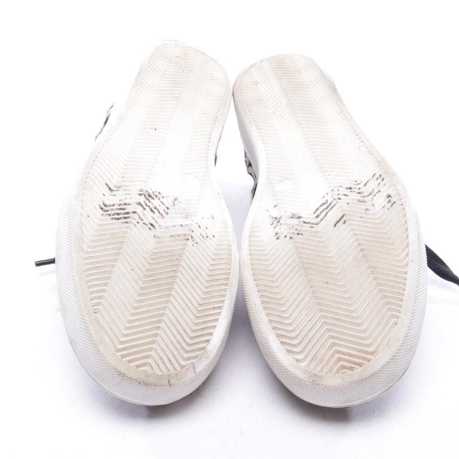 Sneaker von Marc Cain in Beige und Braun Gr. D 41
