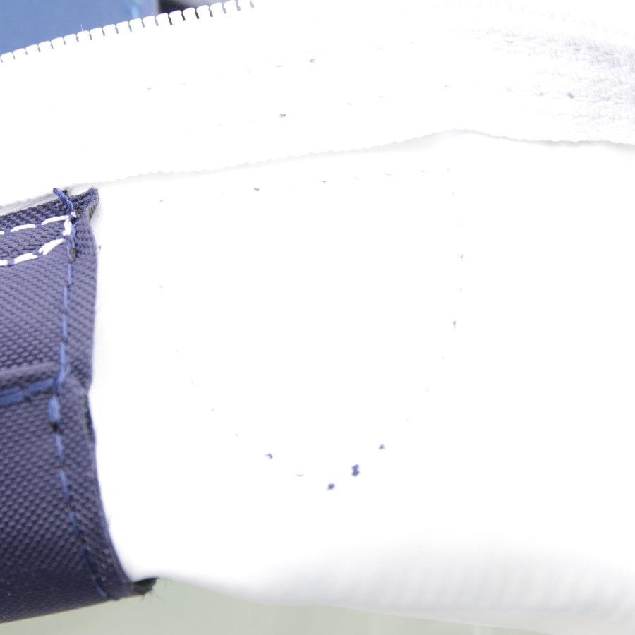 Schultertasche von Longchamp in Multicolor