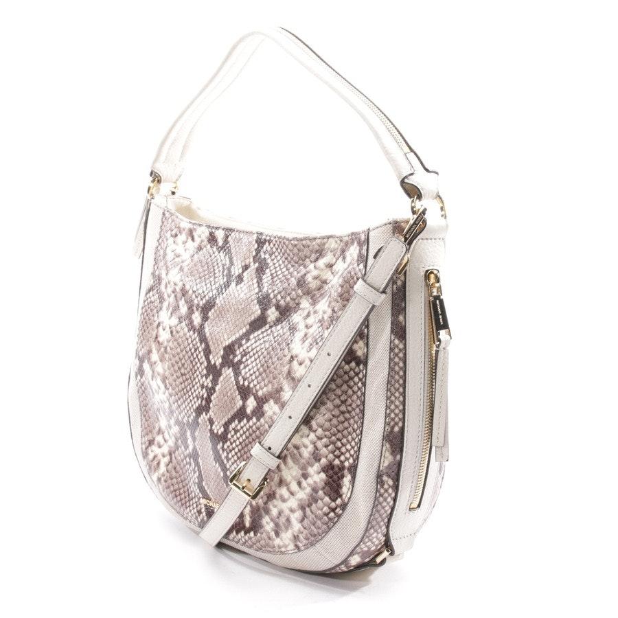 shoulder bag from Michael Kors in beige