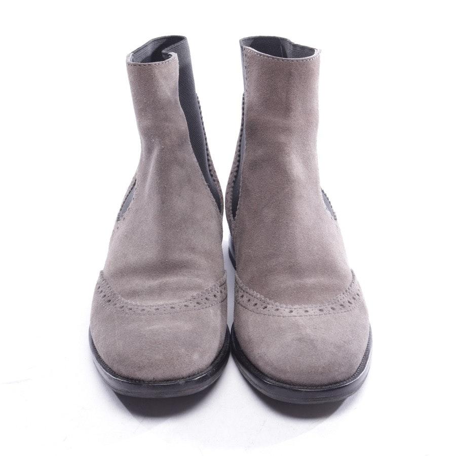 Stiefeletten von Balenciaga in Grau Gr. EUR 39