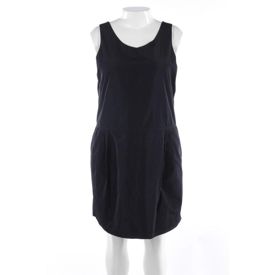 Kleid von Burberry Brit in Nachtblau Gr. 42 UK 14
